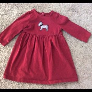 Carters 18-24 month dress
